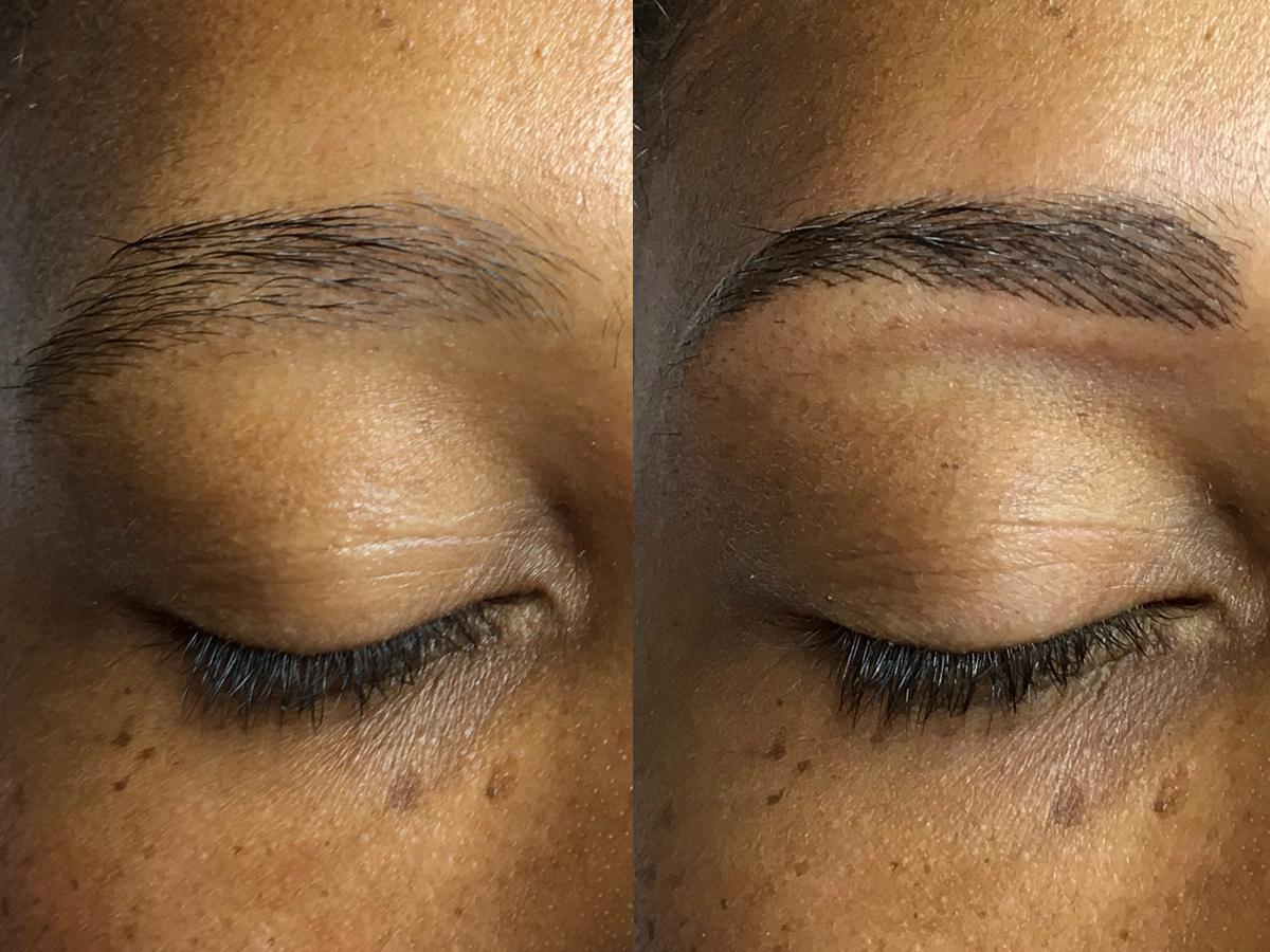 Dermopigmentation et Maquillage Permanent - sourcils